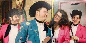 Cameron Bluegrass Festival: The Kody Norris Show Featured