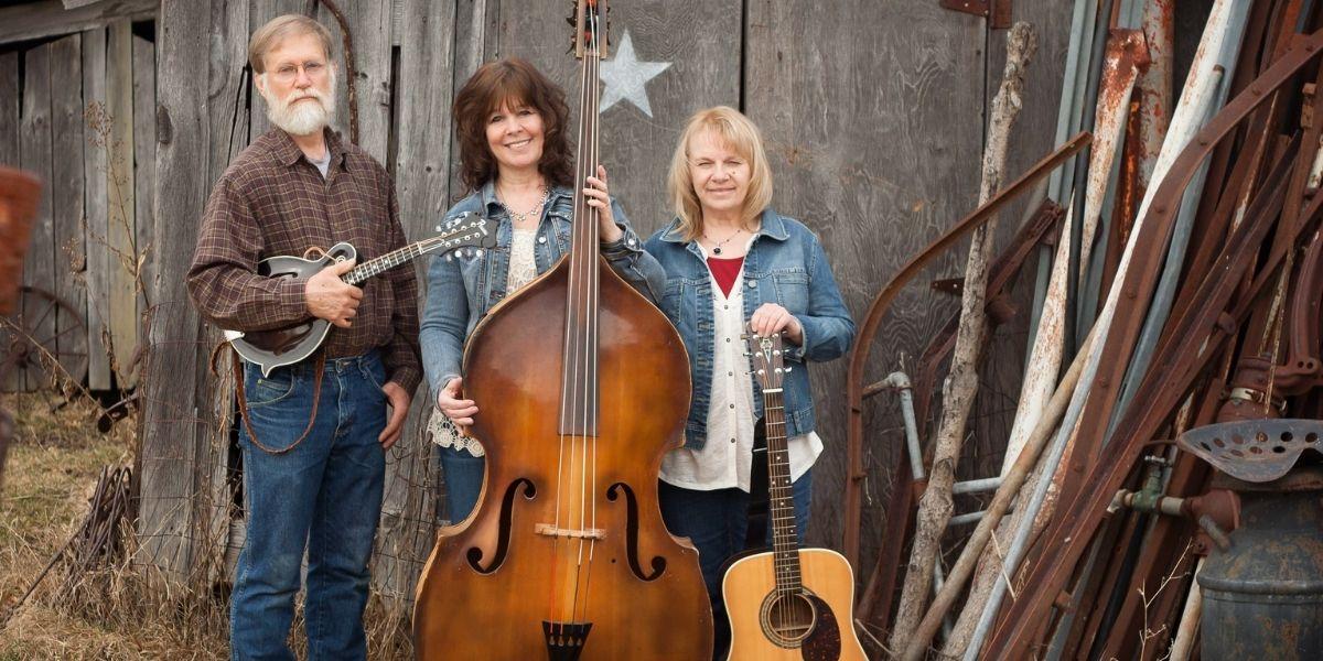 Cameron Bluegrass Festival: Gospel Notes