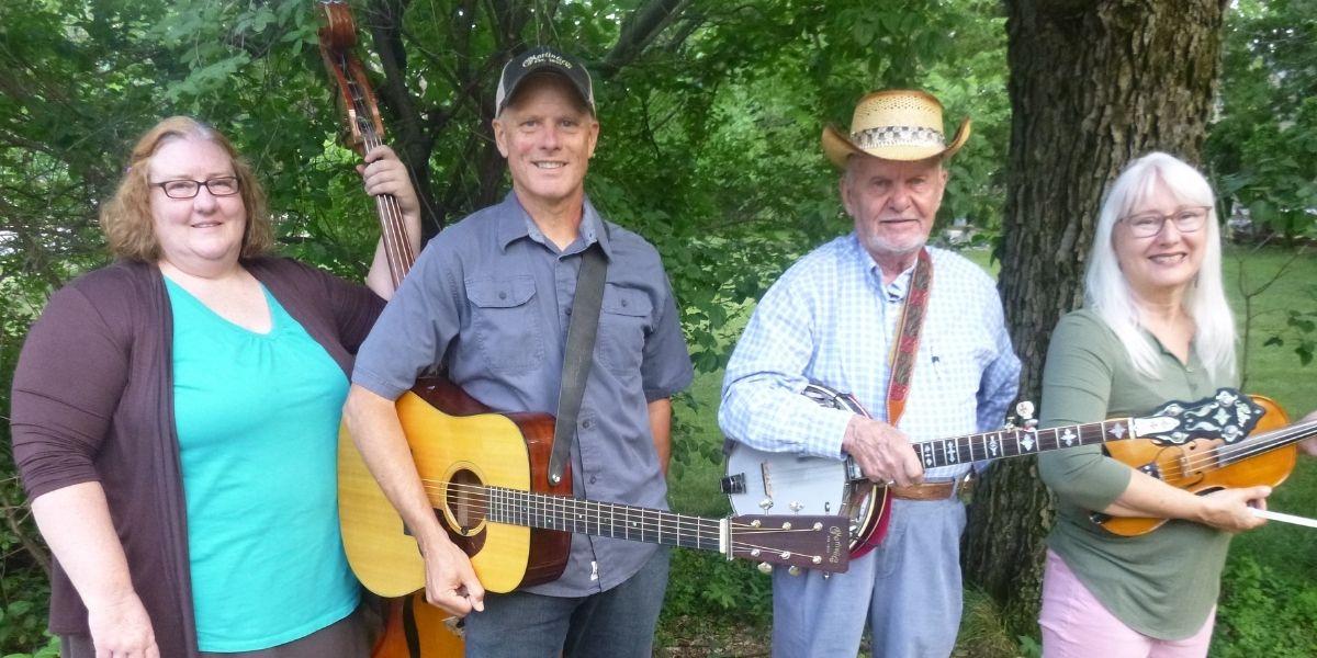 Cameron Bluegrass Festival: River City Ramblers